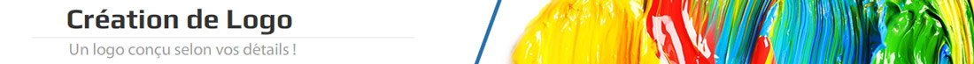 Création de Logo sur Mesure